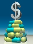 pills for profit