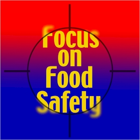 focusfoodsafety
