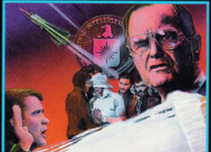 History of CIA