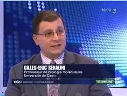 Séralini study retraction intended to shut ... - GMO Seralini
